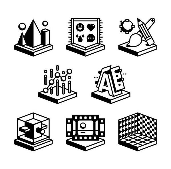 Good icons are everything. These…