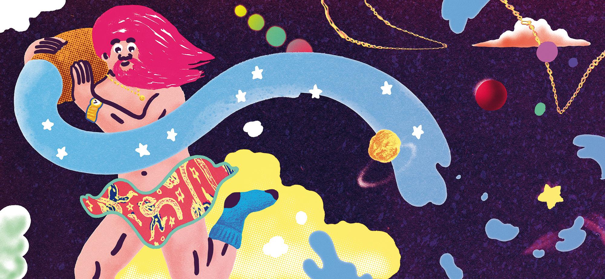 Elle Horoscopes Elle Horoscopes By Sac Magique Agent Pekka