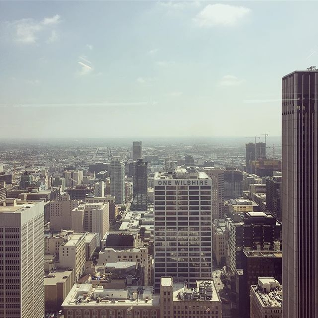 Hello Los Angeles! We're thrilled to be here, and we'll be opening our local office very soon!